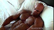 Peter Latz cums 15 min