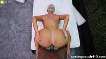 12972 Thick Ass MILF Takes It Up Her Ass preview