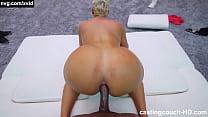 Thick Ass MILF Takes It Up Her Ass صورة