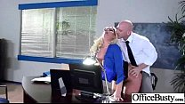 (julie cash) Office Girl With Big Melon Tits Like It Hard mov-19