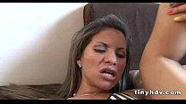Sexy latina teen Amanda Rojas 31