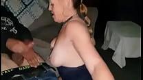 husband videos stranger cuming on my titts