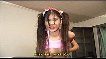 Asian Teen Tracy Image