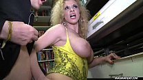 15769 MAGMA FILM German Orgy at the DVD store preview