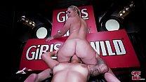 GIRLS GONE WILD - Mia Martinez Gets Rharri Rhou...