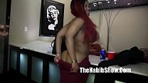 nina rotti phat booty queen threesome beatdown صورة