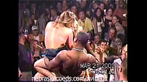 Mexico Spring Break Naked Bull Riding thumbnail