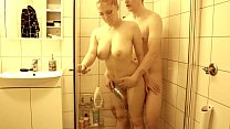 Had to take a shower because I was too dirty - Amadani Preview