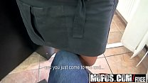 Mofos - Public Pick Ups - Hair Salon Pickup starring  Samante