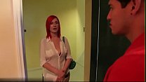 Thick Red Head Siri PornStar Fucked In Multiple Positions! - 69VClub.Com