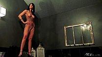 Arena Rome Giantess Dancing Queen