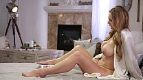 Teen caught her stepmom masturbate - Tanya Tate...