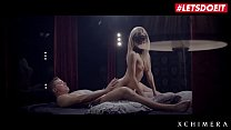9188 LETSDOEIT - Young Tennis Player Fantasy Fucked By Rich Stud (Nesty) preview