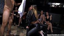 Dancing Bear makes those panties wet!! Vorschaubild