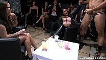 Dancing Bear makes those panties wet!! - 69VClub.Com