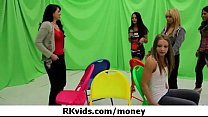 Gorgeous teens getting fucked for money 6: sexx hot thumbnail