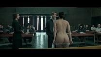 JENNIFER LAWRENCE butt  breasts scene in Red Sparrow