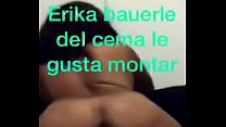 Y más videos de la puta de Erika bauerle