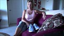 Son Massages Fitness Mom - Brianna Beach - Mom Comes First - Preview - VideoMakeLove.Com