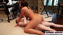 ConorCoxxx-Fucking in the music studio with Alexa Chandler