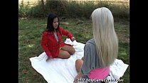 Charlie & Tearry play Strip Tickle Outdoors Thumbnail