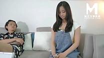 【国产】麻豆传媒作品/兔子先生-足球宝贝EP2节目版...