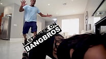 Last Week On BANGBROS.COM: 01/09/2021 - 01/15/2021