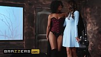 Milfs Like it Big - (Desiree Dulce, Misty Stone, Lucas Frost) - MILF Witches Part 3 - Brazzers