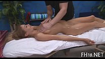 Image: Massage hot