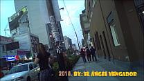 Prostituta extranjera por Av. Bernardo Alcedo en Lince - Lima