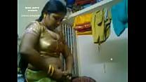 Tamil ponnu self removal