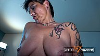Feisty German MILF banged in public by sports student ▁▃▅▆ WOLF WAGNER LOVE ▆▅▃▁ wolfwagner.love
