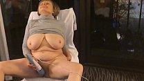 BEST mature 12 orgasms hotel window curvy exhibitionist MarieRocks Image