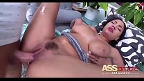 Cassidy Banks Pussy Creampie