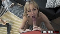 PURGATORYX The Slut Maker Part 2 with Cherie De...