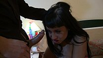 Anal sex party in the hotel room with a slut spanish girl صورة