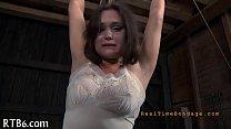 Beauty punishment porn video