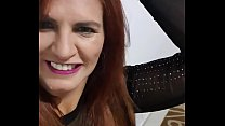 Mature woman so beautiful latin dancing - Melissa Devassa