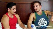 Cooper Dang and Zack Norris