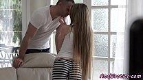 Gentle Assfucki ng For Young Girlfriend rlfriend