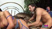 private Babe missed action really long then a monster penis pumped her - Voyerstyle.com thumbnail