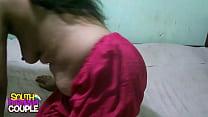horny indian bhabhi swathi bigtits stripping naked thumbnail