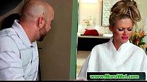NuruMassage Son Fully Serviced by Step-Mom Sex Video 15 Vorschaubild