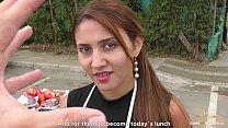 MAMACITAZ  - Busty Colombian Amateur Melissa Lujan Gets Banged Hard