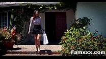 r. Fuck With Step-Dad On fathers day| Famxxx.com