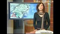Image: Oops seethrough weathergirl caren schmidt - http:// /WantToChat