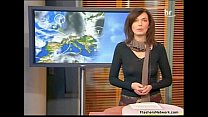 Oops seethrough weathergirl caren schmidt - http:// /WantToChat