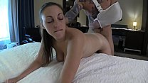 Nurse MILF Mom Soothes Injured Son Part 4
