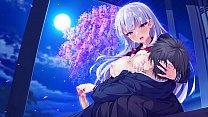 Japanese hentai game BABUMI H-scene 04 Thumbnail