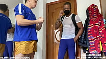 """""""O vendedor de cuecas"""" - Lucas Scudellari e Tony Dias (Video completo em LucasScudellari.com, Onlyfans e XVideos Red)"""
